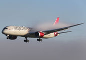 G-VNEW - Virgin Atlantic Boeing 787-9 Dreamliner aircraft