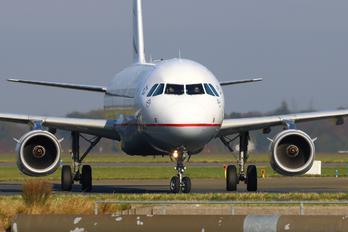 SX-DVP - Aegean Airlines Airbus A321