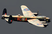 "Royal Air Force ""Battle of Britain Memorial Flight&quot PA474 image"