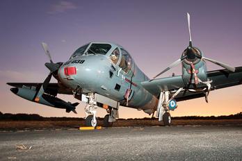 AE-039 - Argentina - Army Grumman OV-1D Mohawk