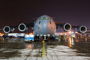 177701 - Canada - Air Force Boeing CC-177 Globemaster III aircraft