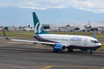 N295AT - AirTran Boeing 737-700