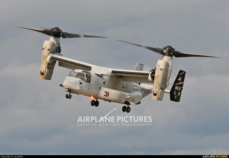 USA - Marine Corps BUNO 168019 aircraft at Oshkosh - Wittman Regional