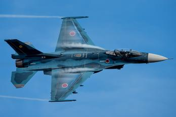 93-8551 - Japan - Air Self Defence Force Mitsubishi F-2 A/B
