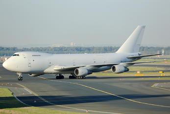 EK74798 - Saudi Arabian Airlines Boeing 747-200SF