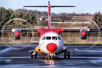 OY-RUG - Danish Air Transport ATR 72 (all models)