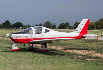 I-7454 - Private Tecnam P2002
