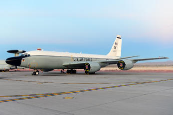 62-4133 - USA - Air Force Boeing TC-135W Rivet Joint