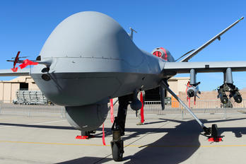 07-0032 - USA - Air Force General Atomics Aeronautical Systems MQ-9A Reaper