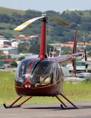 TI-BET - Private Robinson R66