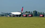 N811NW - Delta Air Lines Airbus A330-300 aircraft