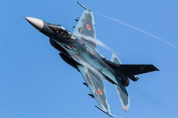 93-8552 - Japan - Air Self Defence Force Mitsubishi F-2 A/B