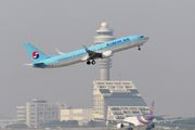 HL8248 - Korean Air Boeing 737-900ER aircraft