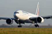 F-GSPC - Air France Boeing 777-200ER aircraft
