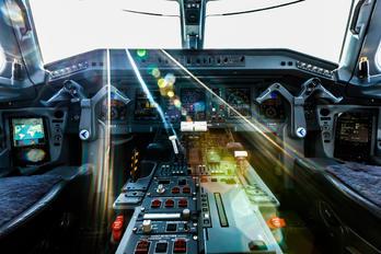 N981EE - Embraer Embraer ERJ-190-100 Lineage 1000