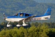S5-DSV - Private Cirrus SR22 aircraft
