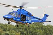 PH-PXZ - Netherlands - Police Agusta Westland AW 139 aircraft