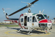 California - Dept. of Forestry & Fire Protection N489DF image