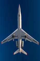 RF-66042 - Russia - Air Force Tupolev Tu-134UBL