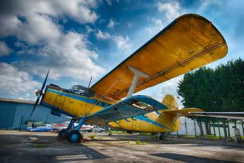 SP-FVM - Private Antonov An-2