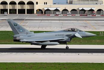 ZK394 - Saudi Arabia - Air Force Eurofighter Typhoon FGR.4