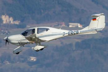 D-ERCB - Private Diamond DA 40 Diamond Star