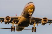 A6-DCD - Etihad Cargo Airbus A330-200F aircraft