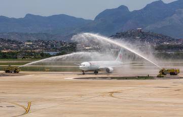 C-GEOQ - Air Canada Boeing 767-300ER