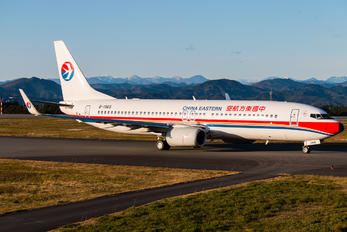 B-1965 - China Eastern Airlines Boeing 737-800