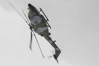 XZ184 - British Army Westland Lynx AH.7