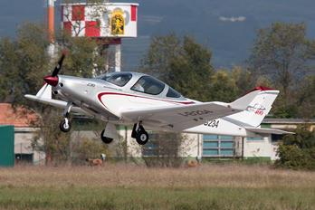 I-B234 - Private Alpi Pioneer 400
