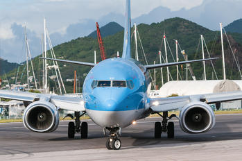C-FPZB - Sunwing Airlines Boeing 737-800