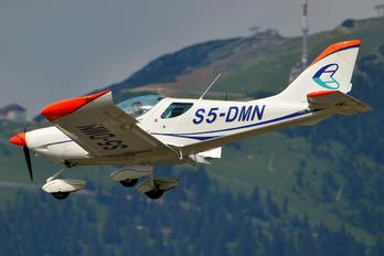 S5-DMN - Adria Airways Flight School CZAW / Czech Sport Aircraft PS-28 Cruiser
