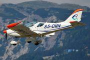 S5-DMN - Adria Airways Flight School CZAW / Czech Sport Aircraft PS-28 Cruiser aircraft