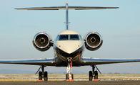 OK-VPI - Private Gulfstream Aerospace G-V, G-V-SP, G500, G550 aircraft