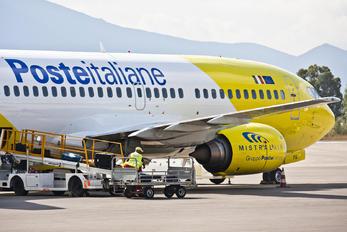 EI-CFQ - Mistral Air Boeing 737-300