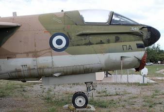 159640 - Greece - Hellenic Air Force LTV A-7E Corsair II