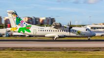 F-OIXO - Air Antilles Express ATR 42 (all models) aircraft
