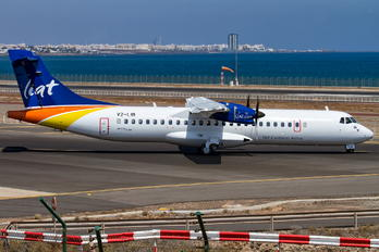 V2-LIB - LIAT ATR 72 (all models)