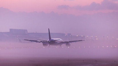 - - Thai Airways Boeing 787-8 Dreamliner