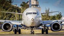 N303DQ - Delta Air Lines Boeing 737-700 aircraft