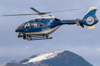 S5-HPH - Slovenia - Police Eurocopter EC135 (all models)