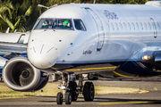 N281JB - JetBlue Airways Embraer ERJ-190 (190-100) aircraft