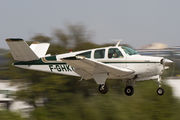 F-GHKG - Private Beechcraft 35 Bonanza V series aircraft