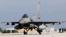 012 - Greece - Hellenic Air Force Lockheed Martin F-16CJ Fighting Falcon aircraft