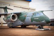 PT-ZNF - Brazil - Air Force EMBRAER KC-390 aircraft
