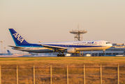JA603A - ANA - All Nippon Airways Boeing 767-300ER aircraft