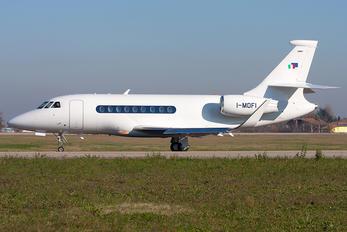 I-MOFI - Sirio Dassault Falcon 2000LX