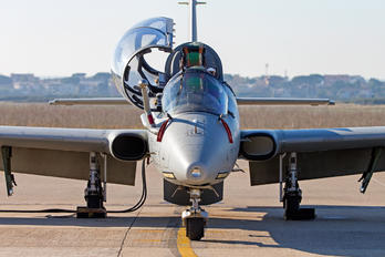MM55067 - Italy - Air Force Aermacchi MB-339CD