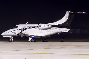 OE-FGV - Private Embraer EMB-500 Phenom 100